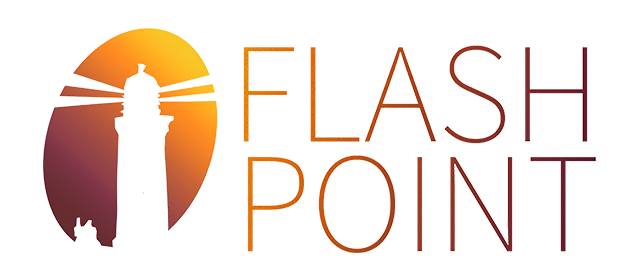 Flashpoint Education Logo